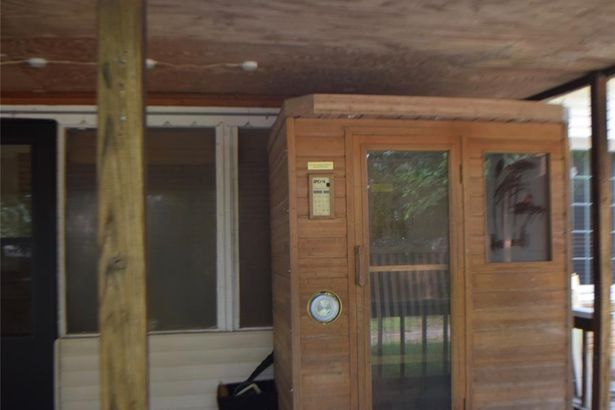 4768 S Ridge Terrace