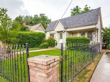 5023 Homer Street, Dallas, TX, 75206,