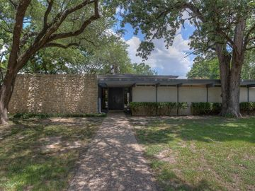 4116 Pebblebrook Court, Fort Worth, TX, 76109,