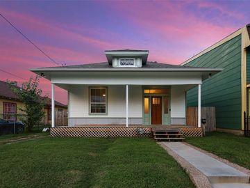 1518 Mckee Street, Dallas, TX, 75215,