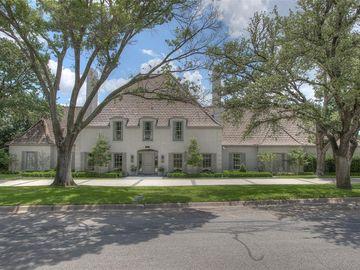 1509 Shady Oaks Lane, Westover Hills, TX, 76107,