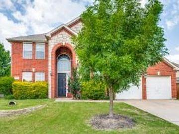 1512 Brimwood Drive, Mckinney, TX, 75072,