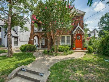 5968 Ross Avenue, Dallas, TX, 75206,