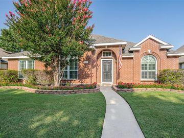 3302 Belmont Court, Mckinney, TX, 75070,