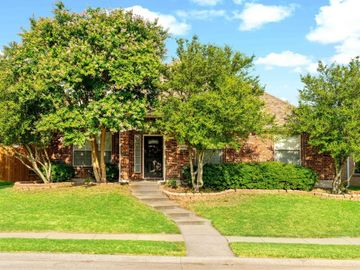 3912 Releigh Court, Mckinney, TX, 75070,