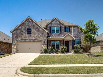 3609 Saint Croix Avenue, Mckinney, TX, 75071,