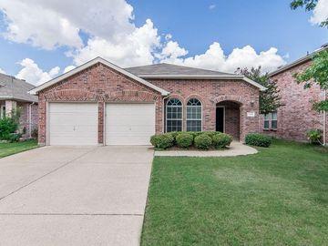 2305 Eisenhower Drive, Mckinney, TX, 75071,