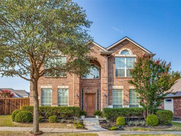 7701 Laughing Waters Trail, Mckinney, TX, 75070,