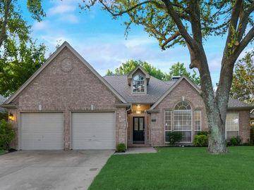 2125 Rock Wood Lane, Mckinney, TX, 75072,