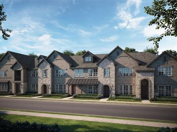 3612 Zellwood Lane, Mckinney, TX, 75069,