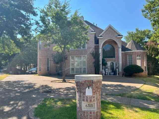 6315 Millwood Court, Arlington, TX, 76016,
