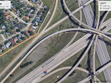 2390 Interstate 30, Mesquite, TX, 75150,