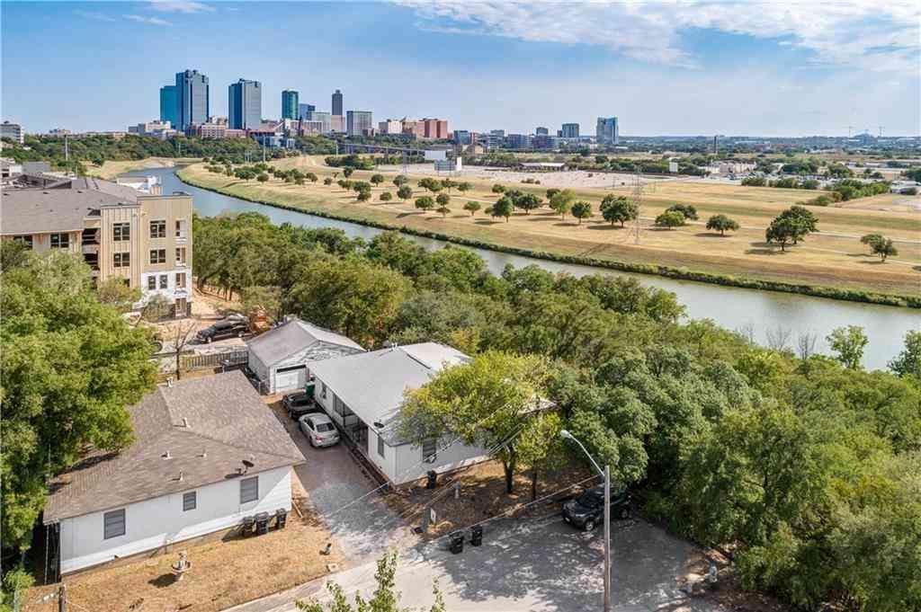 800 Greer Street #A&B, Fort Worth, TX, 76102,