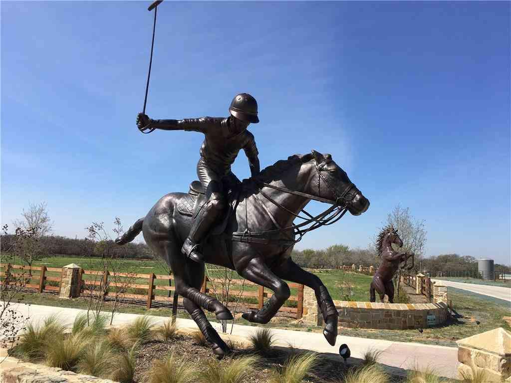 321 Martingale Trail, Oak Point, TX, 75068,