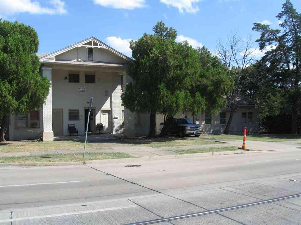 736 N Zang Boulevard, Dallas, TX, 75208,