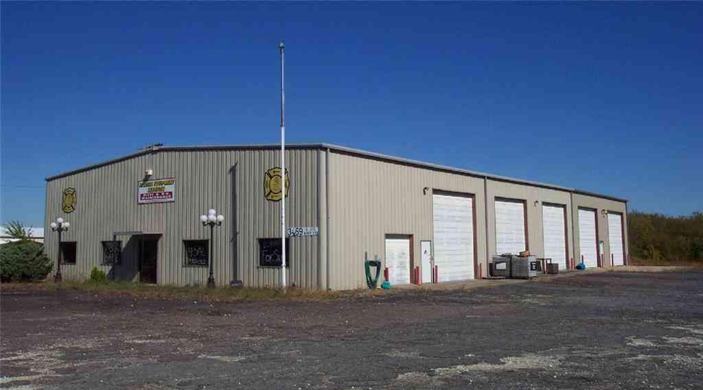 3469 E US Highway 175 Highway, Kaufman, TX, 75142,