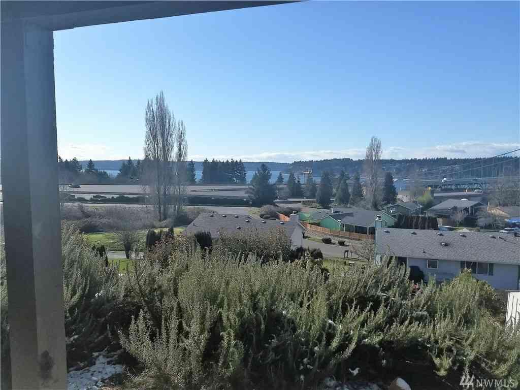 1320 N Fir St, Tacoma, WA, 98406,