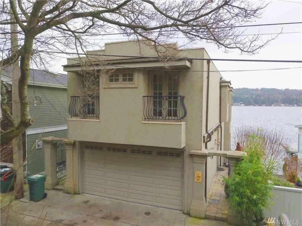 11740 Riviera Place NE, Seattle, WA, 98125,