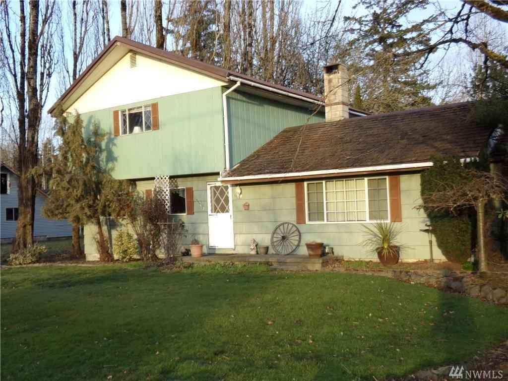 165 Ribelin Rd, Chehalis, WA, 98532,