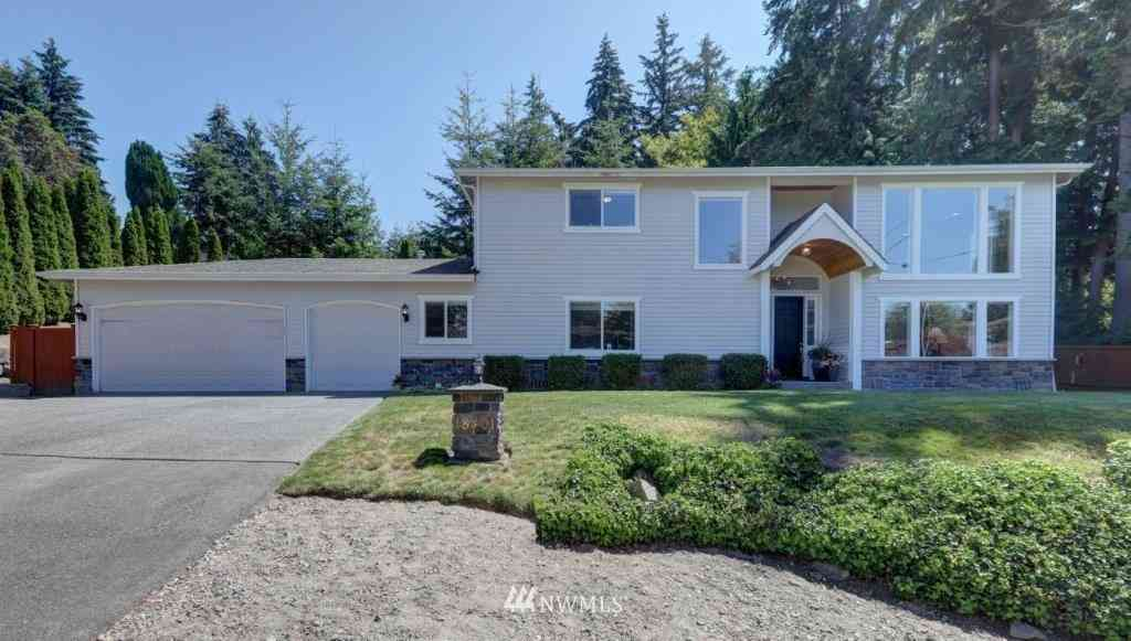18401 Homeview Drive, Edmonds, WA, 98026,