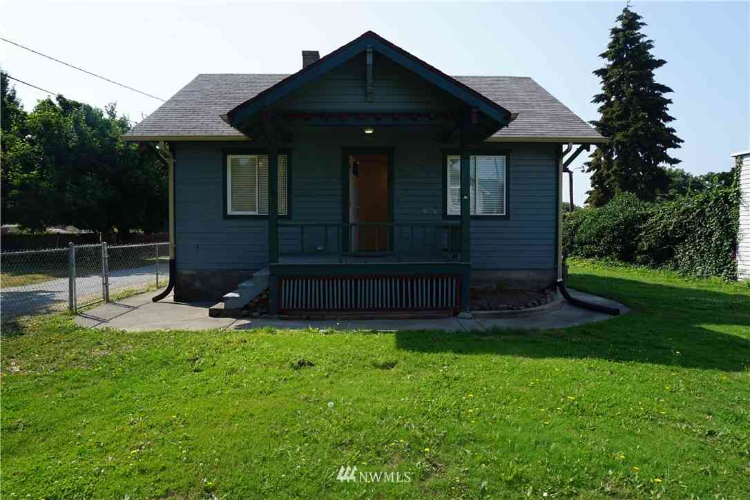 11106 Valley Avenue E, Puyallup, WA, 98372,