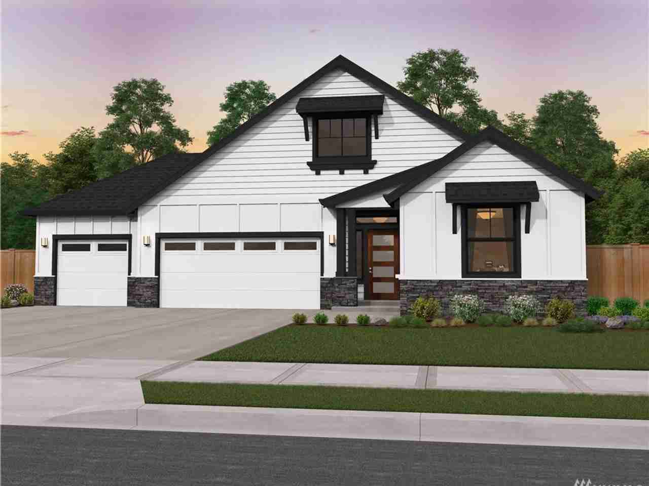 2132 94th (Lot 27) Av Ct E Edgewood, WA, 98371
