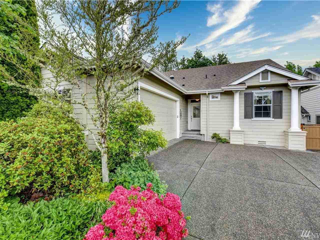 13822 231st Lane NE Redmond, WA, 98053