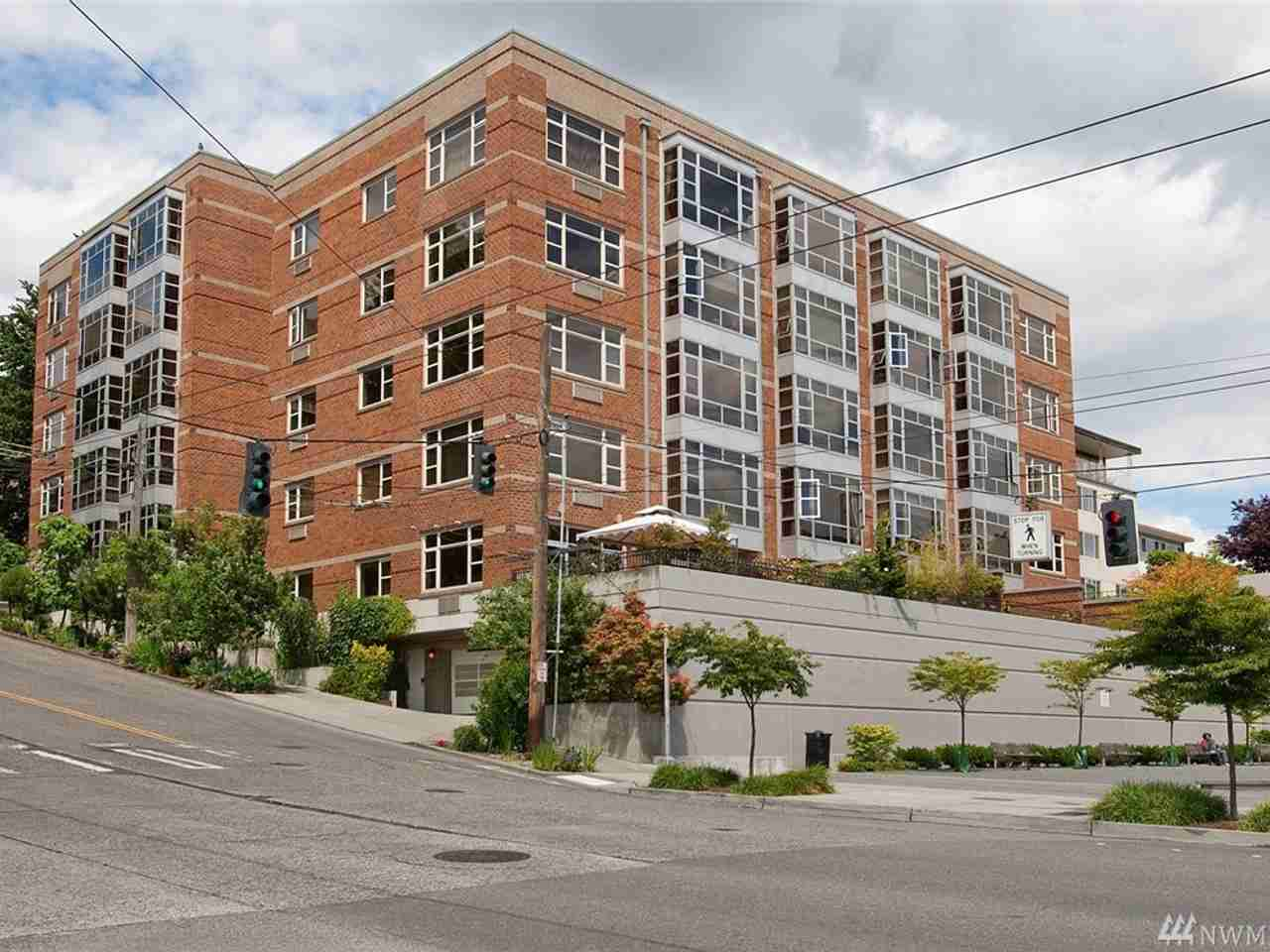 720 Queen Anne Ave N #409 Seattle, WA, 98109