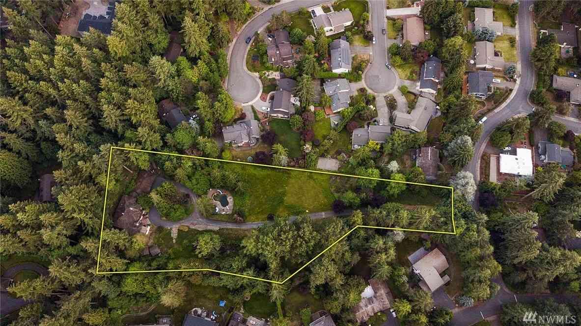 3200 130th Ave NE, Bellevue, WA, 98005,
