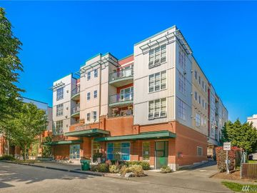 2331 42nd Ave SW #314, Seattle, WA, 98116,