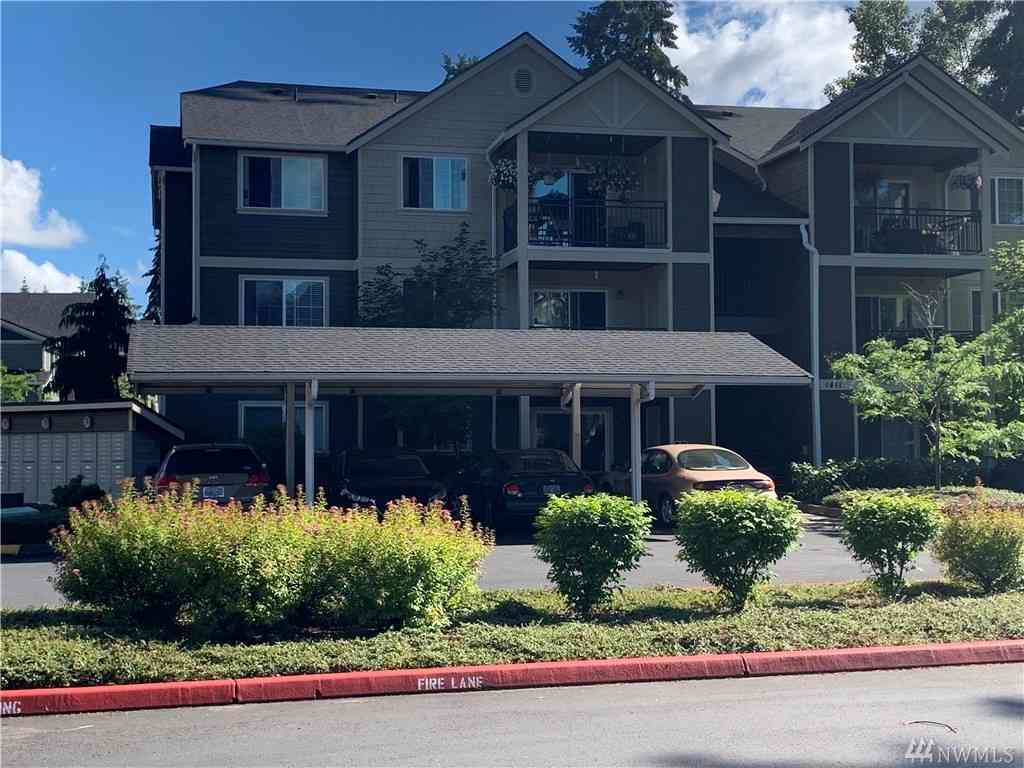 1411 Evergreen Park Dr SW #101, Olympia, WA, 98502,