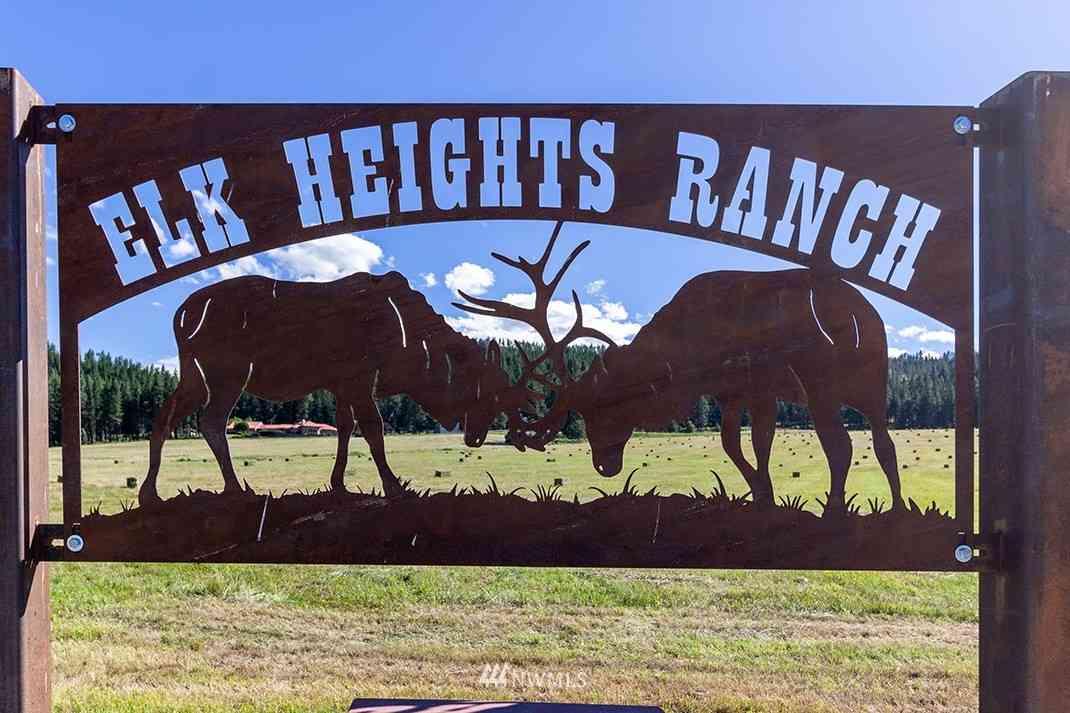 331 Elk Heights Road, Cle Elum, WA, 98922,