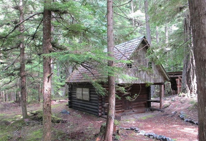 162 Silver Springs - USFS Rd 71-75