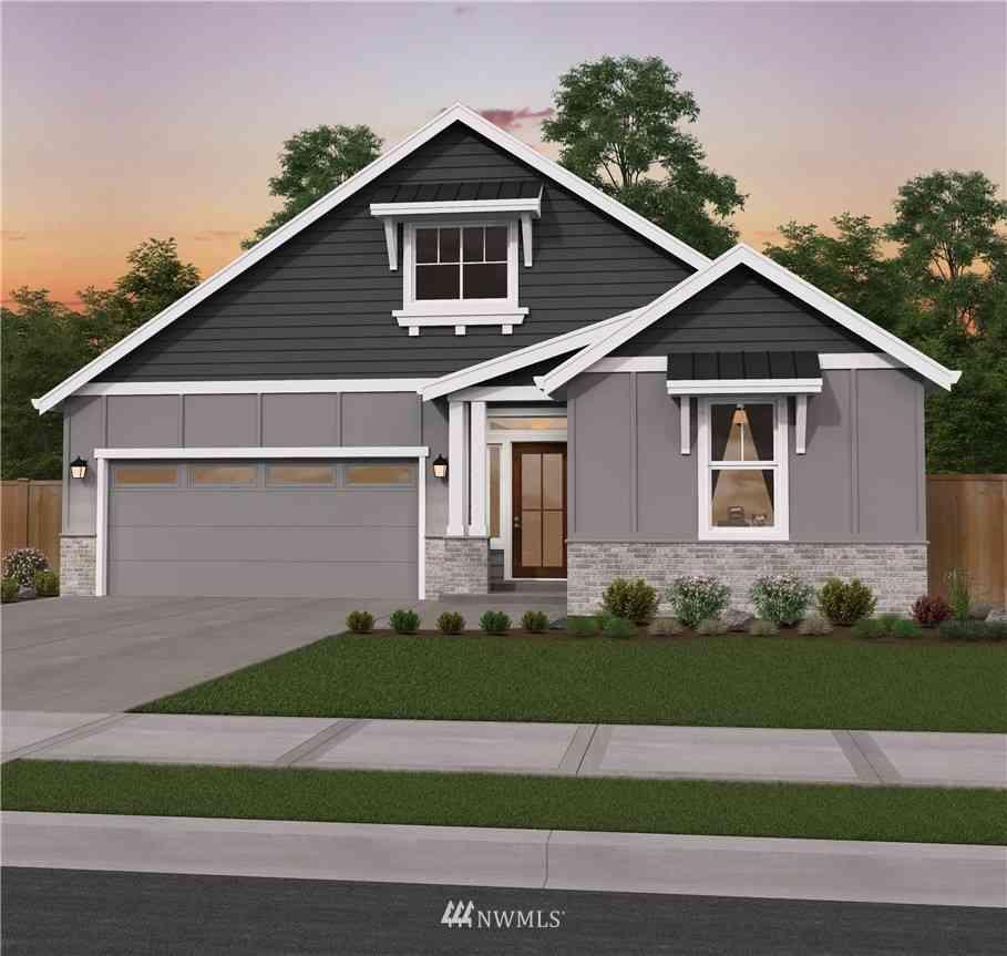 2008 94th (Lot 20) Avenue Ct E, Edgewood, WA, 98371,
