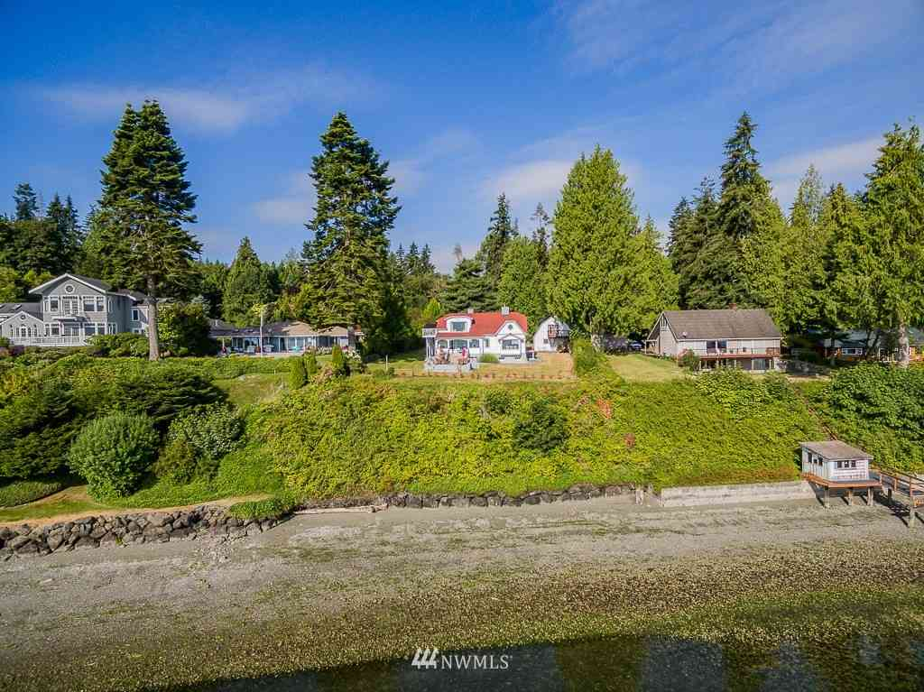 25210 Kingston Road NE, Kingston, WA, 98346,