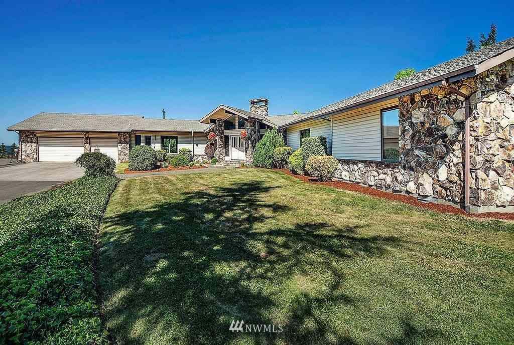 464 Perkins Road, Mossyrock, WA, 98564,