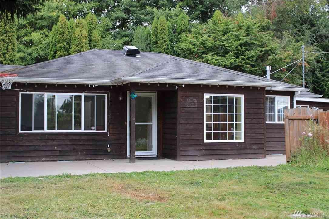 16715 Britt Rd, Mount Vernon, WA, 98273,