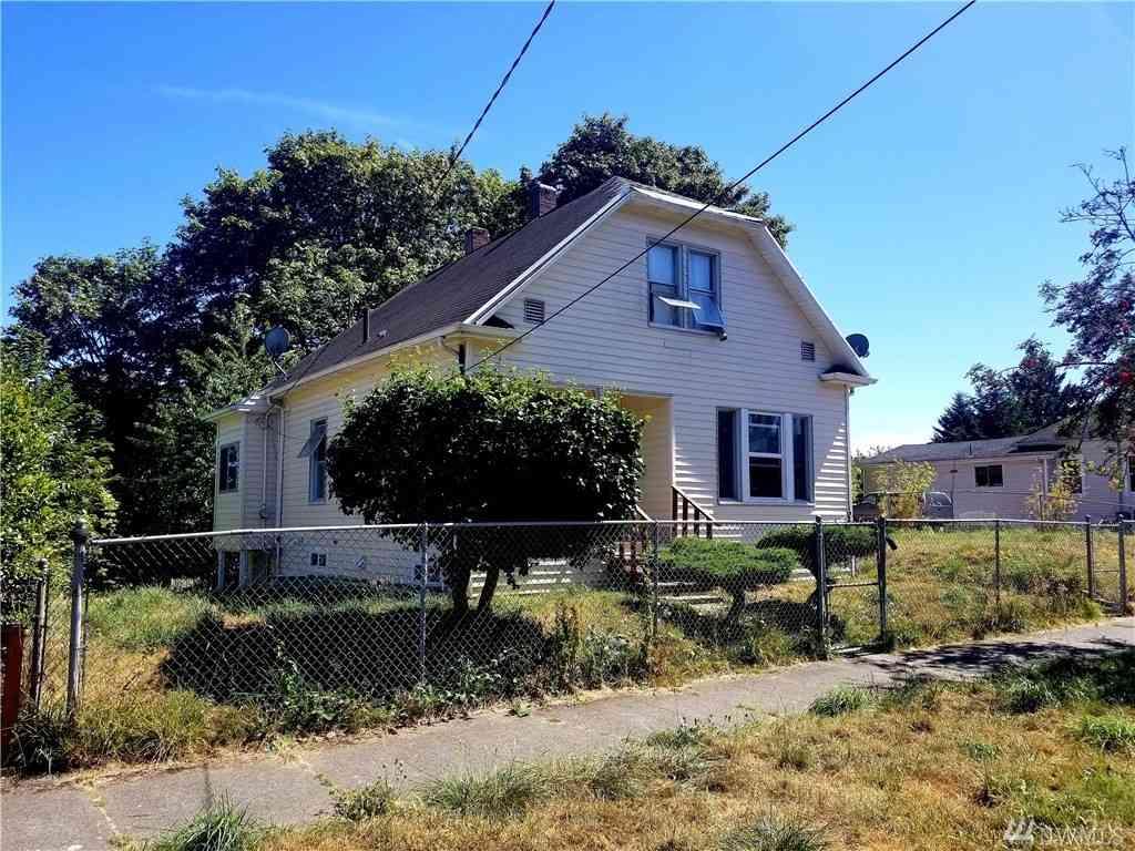 1922 16th Ave S, Seattle, WA, 98144,