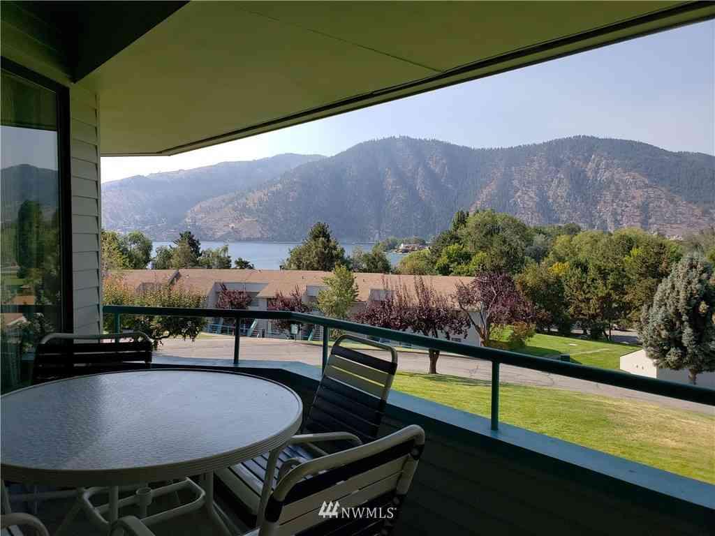 1 Lodge 617-Q, Manson, WA, 98816,