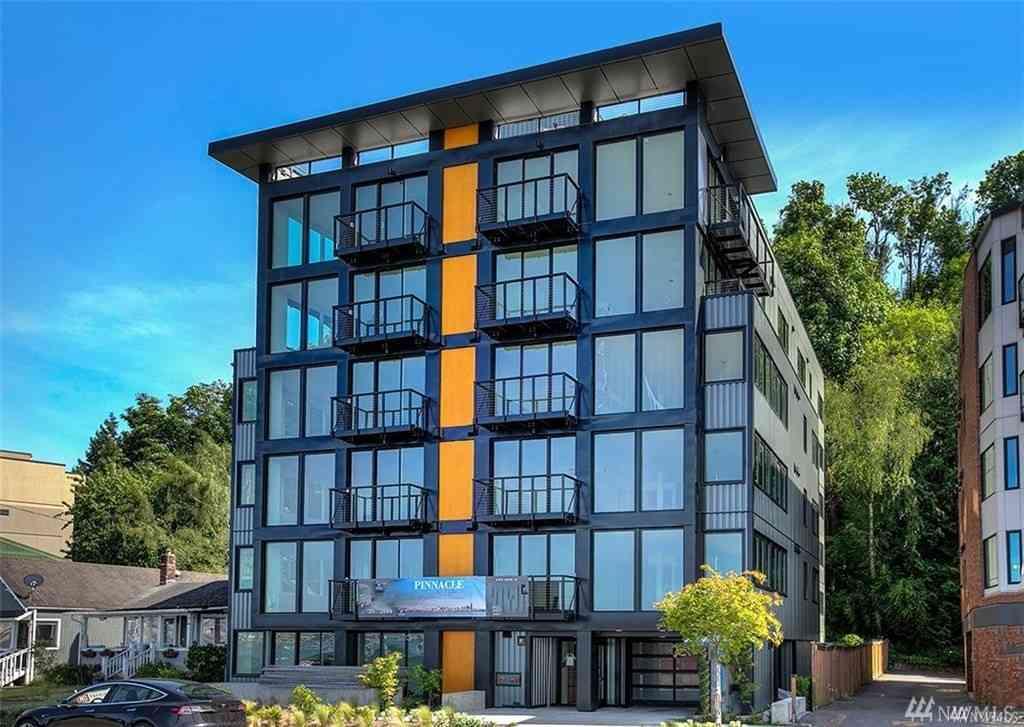 1118 Alki Ave SW #302, Seattle, WA, 98116,