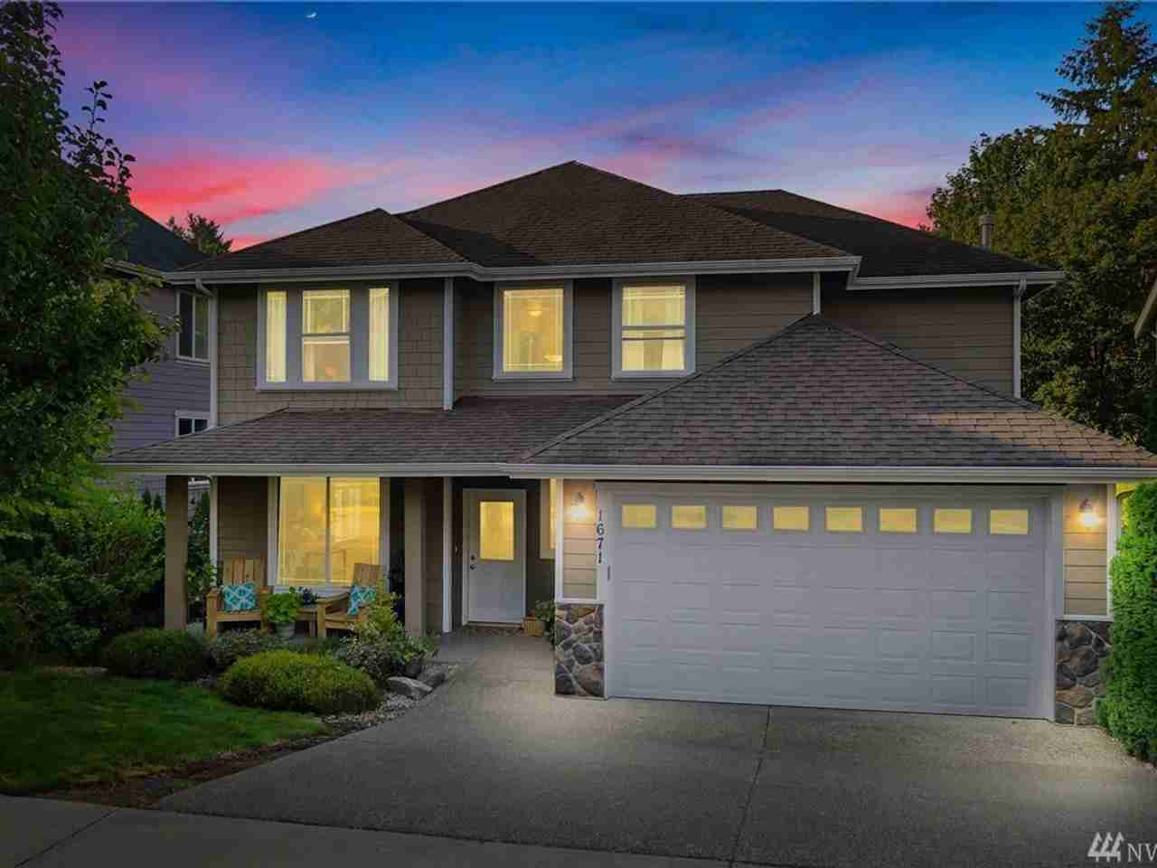 1671 52nd Ave SE Tumwater, WA, 98501