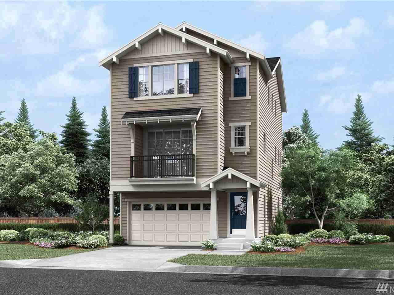 1329 138th Place SW #3 Lynnwood, WA, 98087