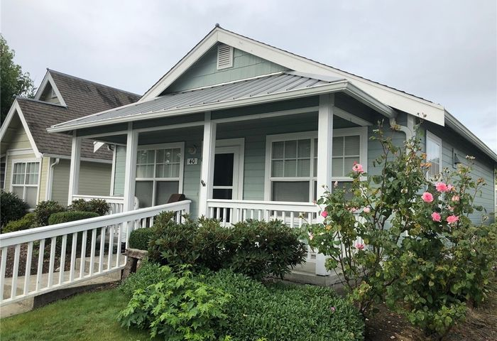161 W Whidbey Ave #40