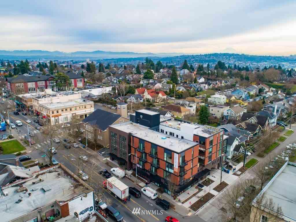 1601 N 45th Street #314, Seattle, WA, 98103,