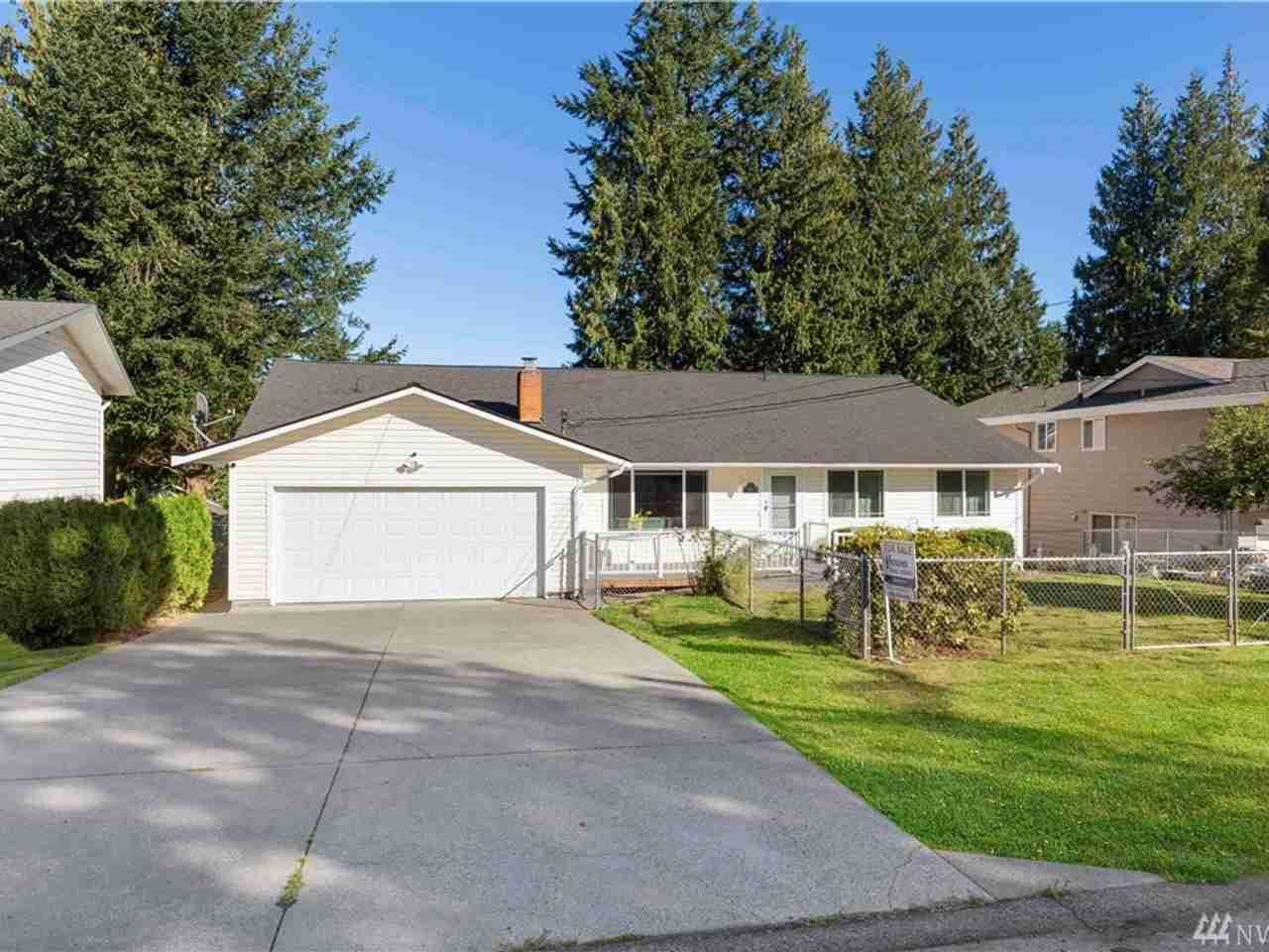 8817 4 Place SE Everett, WA, 98208