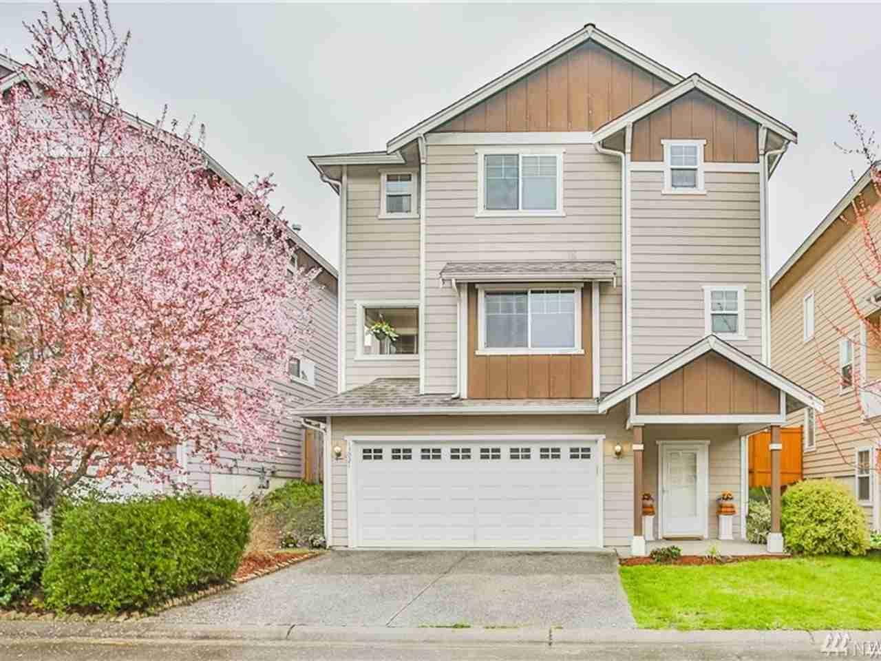 13021 12th Place W Everett, WA, 98204
