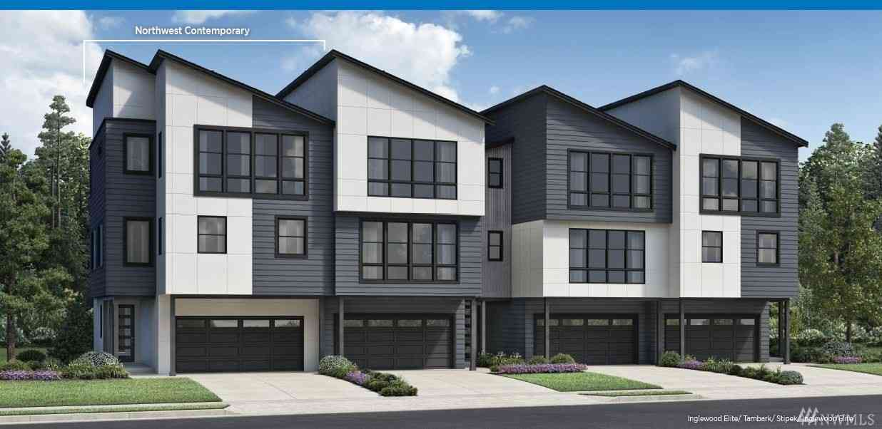21722 24th (Site 50) Ave SE #A, Bothell, WA, 98021,