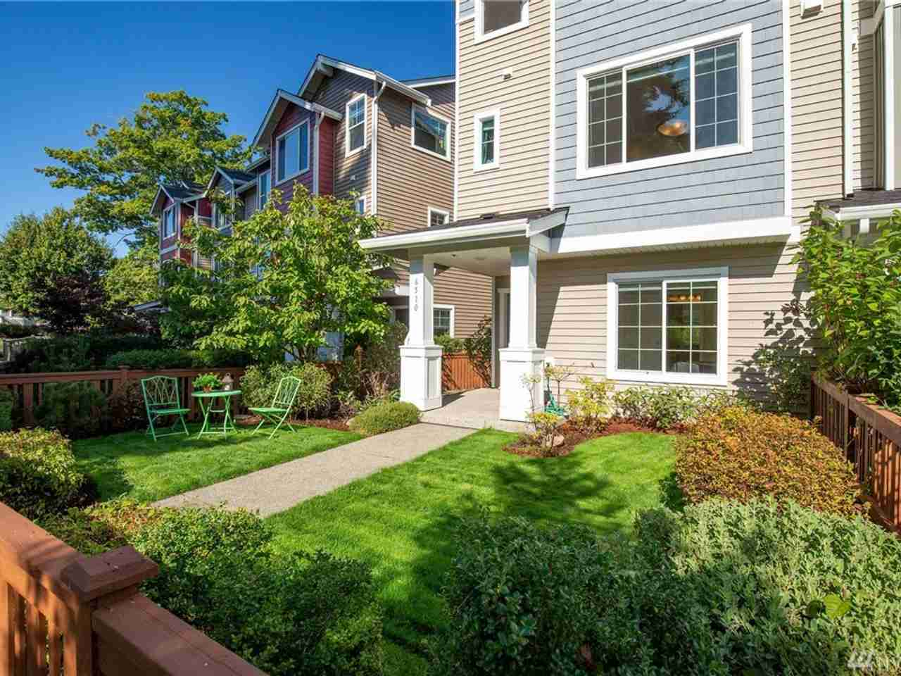 6510 High Point Dr SW Seattle, WA, 98126