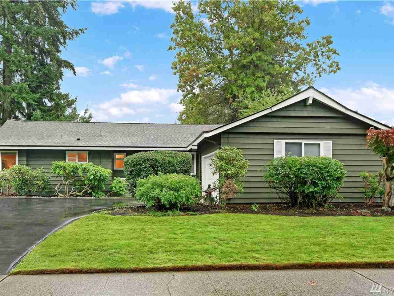 14348 109th Ave NE Kirkland, WA, 98034