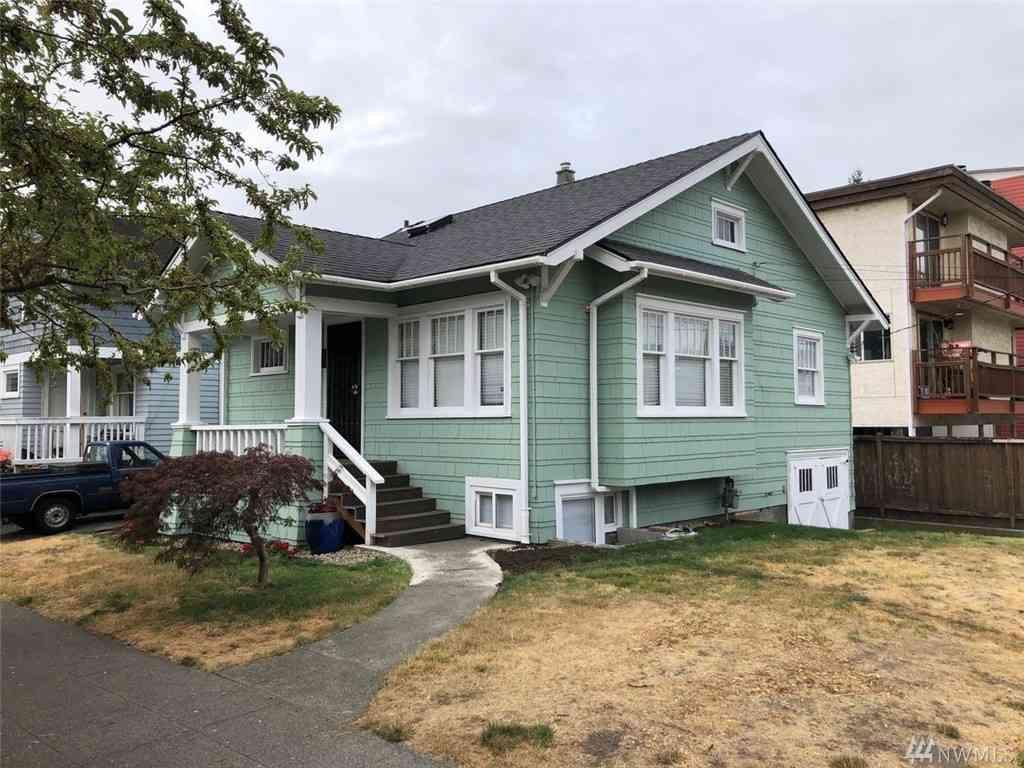 5715 17th Ave NW, Seattle, WA, 98107,